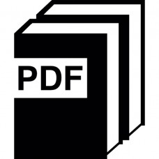 PDF to Paper (Colour A4 Double Sided) PP